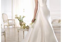Wedding Dresses & other