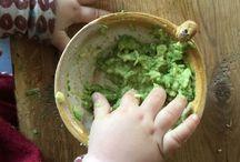 BABY | Beikost/BLW / Alles rund um babyorientierter Beikost, Brei und Baby-Led Weaning