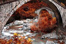 BRIDGE OVER TROUBLE WATERS