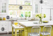 kitchen re-make ideas