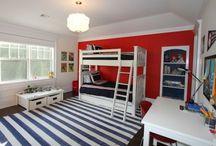 Regs new bedroom