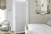 Redecorating Bedrooms