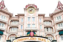DISNEY- Disneyland Paris