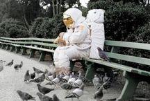 Astronaut So Much?