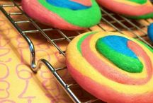 Desserts & Snacks / by Angie Elfstrom