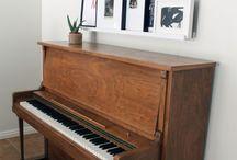 *Home - piano