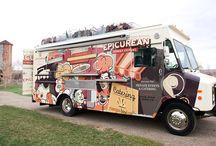 Epicurean Food Truck and Street Cuisine