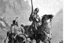 Gustave Doré:Dom Quixote