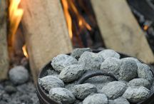 Camping Recipes / by Denise Richardson