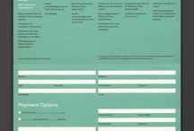Form design print and online