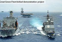 U.S. Navy Procures Biofuels for its Facilities in the Gulf Coast