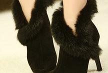 Fur Design Story / Fur