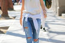 Miranda Kerr style  / All about my fave model style