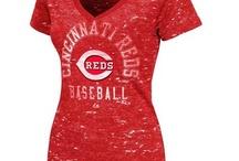 Reds! / by Misty Liles