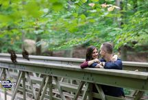 Outdoor engagement Shoots I Love