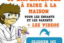 sciences primaire