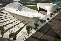 Diseños Urbanos