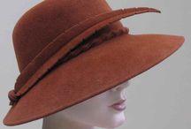 Hats Hats Hats!