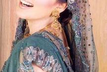 Weddings / by Rabia Khushnood