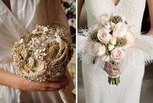 Bridal Floristry