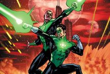 Helder - Tropa dos Lanternas Verdes