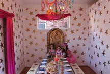 Celebration - Kids - Room Set-Up