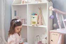 pokój marzeń dla córeczki