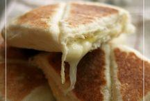 チーズ最高‼️ / チーズのトロトロ、カリカリ、たまらん‼️ うまい‼️どぁいすき❤️