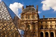 France Trip / by Danielle Casey