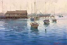 marinas