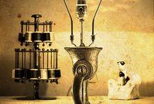 Lamba & Masa & İskemle