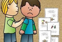 Social Stories / Technique, resources and materials for better communication and understanding. Children with ASD benefit