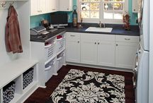 Home|Laundry Room / by Jo-Anne Nadeau