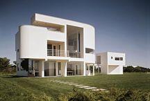 OBRAS ARQUITECTÓNICAS - Casa Saltzman