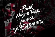 Punk Nasce Torto