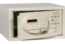Hotel Safes / The Little Safe company supply the largest range of hotel room safes available in the UK today.We sell high quality, reliable safes and back them up with friendly and efficient after sales service. Our safes all have long warranties and in the unlikely event of any problems we have a network of engineers to fix any faults. All products listed here are available from www.littlesafe.co.uk/shop