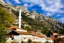 Albania / Albania travel
