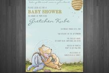 Baby Showers / by Laura Lilly