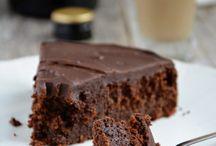 gâteau chocolaaaat