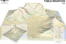 Cycling maps