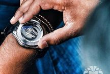 Lyfestyle / Nice shoots of our watch in different contest