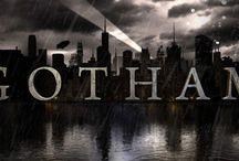 Gotham / Over de serie Gotham