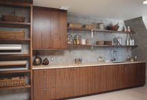Laundry Rooms / Laundry rooms and laundry areas designed and created by Normandy Remodeling in the Chicago area.