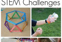 STEM / Science, Technology, Engineering, and Mathematics (STEM)