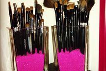 Beauty Princess Kit / My make up kit