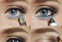 @Beauty - Make up