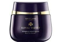 Oriflame royal velvet