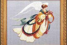 L&L Angel of autumn