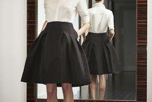 Work / Clothes fashion