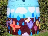 Rain Barrels / by Monica Talley